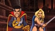 El Escuadrón de Superhéroes 1x15