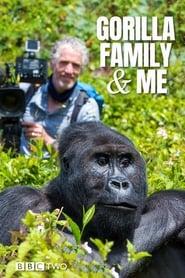 Gorilla Family & Me 2015
