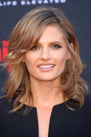 Stana Katic Headshot