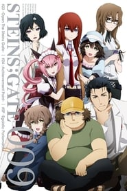 Steins;Gate: Egoistic Poriomania (2012) 1080P 720P 420P Full Movie Download