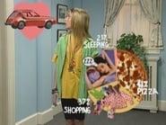 Clarissa lo explica todo 1x4
