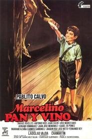 Imagen Marcelino pan y vino