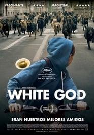 Dios blanco (Hagen y yo) (2014)