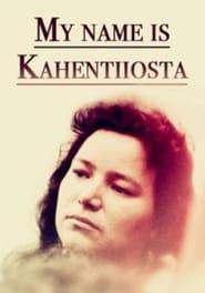 My Name Is Kahentiiosta 1995