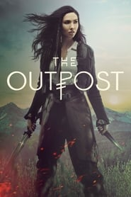 Poster The Outpost 2019