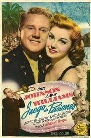 Juego de pasiones 1945