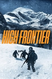 Image The High Frontier (2016)