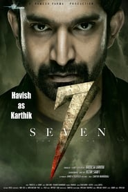 Seven Hindi Dubbed