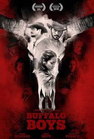 Buffalo Boys - Regarder Film Streaming Gratuit