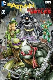 film Batman vs. Teenage Mutant Ninja Turtles streaming