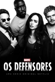Marvel – Os Defensores