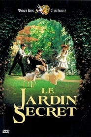 Le jardin secret 1993