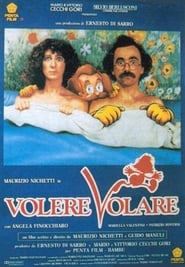 Volere volare Watch and Download Free Movie in HD Streaming