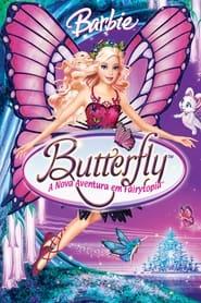 Barbie Butterfly: Uma Nova Aventura Em Fairytopia