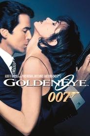 James Bond 007 – GoldenEye (1995)
