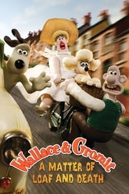 Wallace y Gromit: un asunto de pan o muerte