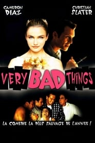 Regarder Very Bad Things