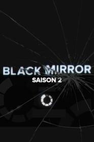 BLACK MIRROR Saison 2