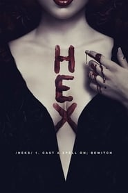 Hex (2018) HDRip Full Movie Watch Online Free Download