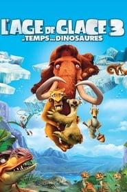Regarder L'Âge de glace 3 : Le Temps des dinosaures