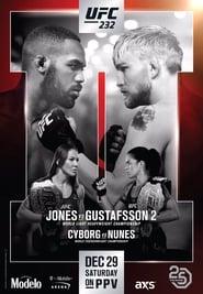 UFC 232: Jones vs. Gustafsson 2 (2018)