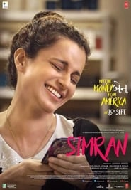 Simran (2017) Bollywood Movie