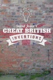 David Jason's Great British Inventions 2020