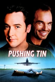 Poster for Pushing Tin