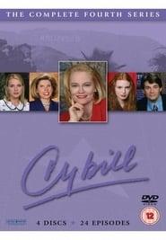 Cybill streaming vf poster