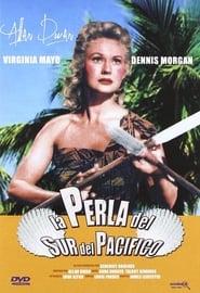 La perla del sur del Pacífico 1955