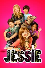 مشاهدة مسلسل Jessie مترجم أون لاين بجودة عالية