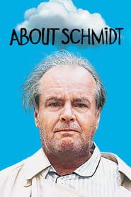Poster for About Schmidt
