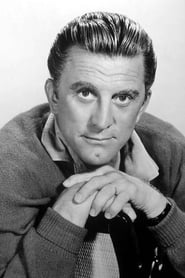 Photo de Kirk Douglas David Konig