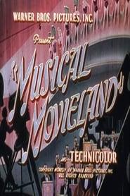Musical Movieland 1944