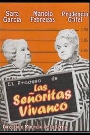Las señoritas Vivanco