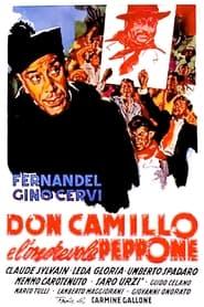 Don Camillo en de Edelachtbare Peppone