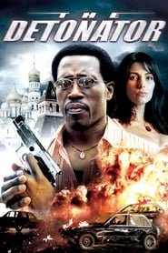 The Detonator Hindi Dubbed 2006