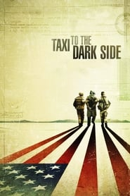 Poster for Taxi to the Dark Side