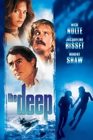 Poster The Deep 1977