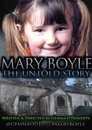 Mary Boyle: The Untold Story