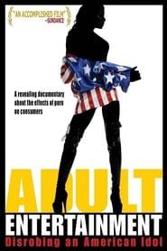 Adult Entertainment: Disrobing an American Idol