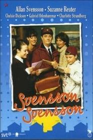 Poster Svensson, Svensson 2008