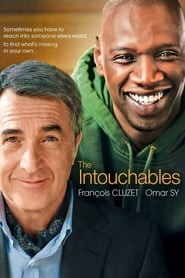 The Intouchables 2011 Movie English NF WebRip 300mb 480p 1GB 720p 3GB 6GB 1080p
