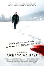 Boneco de Neve Torrent (2018) Dual Áudio 5.1 Dublado BluRay 1080p Download