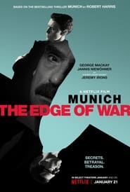 Munich: The Edge of War (2021)
