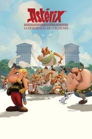 Astérix y la residencia de los dioses (2014) | Astérix: Le domaine des dieux