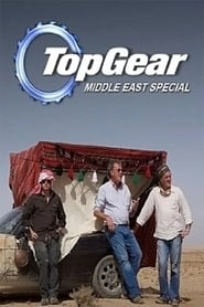 Top Gear: Middle East Special (2011)