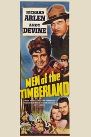 Men of the Timberland 1941
