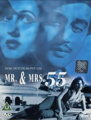 Mr. & Mrs. '55 Film online HD
