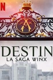 Poster Destin : La saga Winx 2021